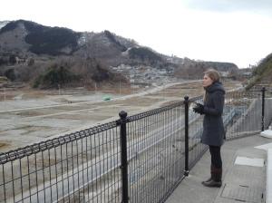 Onagawa mars 2013